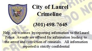 LPD Crime Line