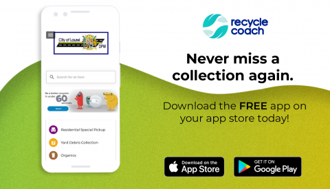 Be a Better Recycler with Recycle Coach