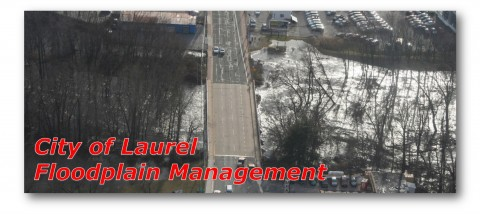 City of Laurel Floodplain Management