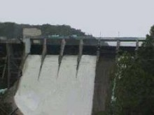 T. Howard Duckett Dam