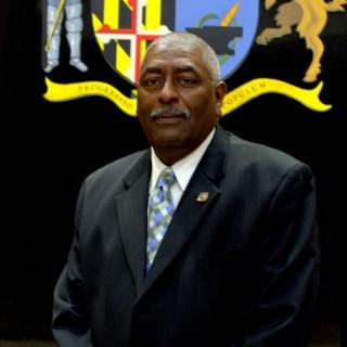 Frederick Smalls