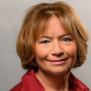 LouAnn Crook