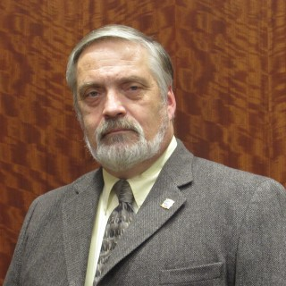 Martin Flemion, City Administrator