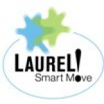 Laurel Smart Move Logo